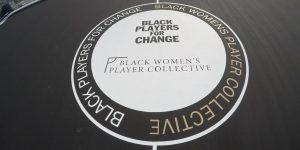 Black Women's Player Collective