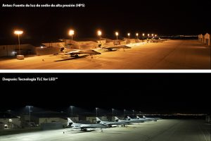 Base de la Fuerza Aérea de Ellsworth