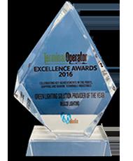DP World Terminal Operator Excellence Awards