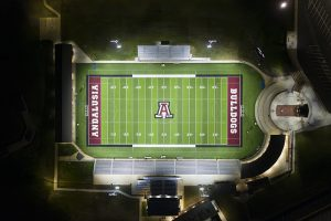 Andalusia High School