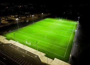 Institute of Carlow Sports Complex