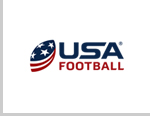 USA Football logo
