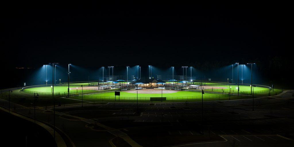 Daphne Sports Complex