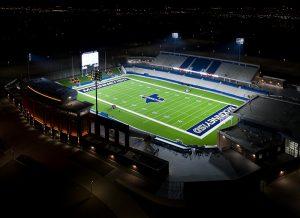 McKinney ISD Football Stadium