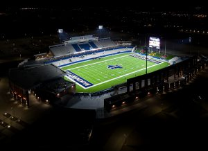 McKinney ISD Football Stadium