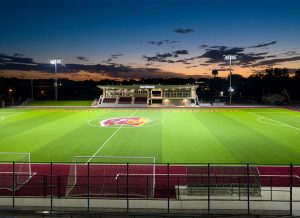 Northern State University Soccer and Lacrosse Field