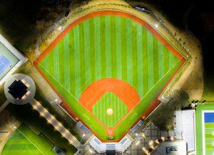 Lakeway Christian Academy Baseball Field