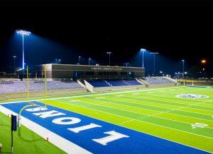 Lakeway Christian Academy Football Field