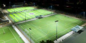 Whitsett Recreation Center Soccer Fields