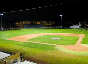 Concordia University Baseball Field